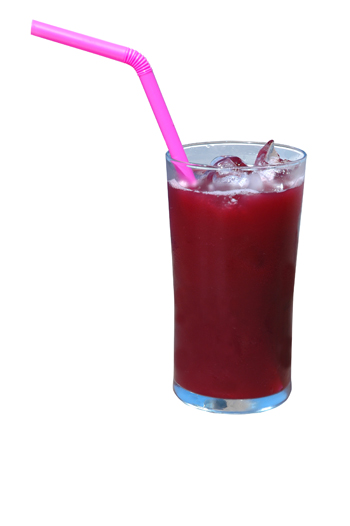 zumo cereza b